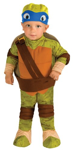 Ninja Turtle Halloween Costumes