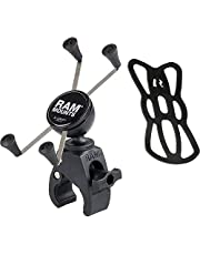 RAM Tough-Claw™ Mount with Universal X-Grip® Large Phone Cradle
