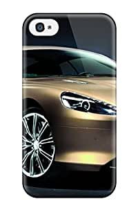 Awesome Design Aston Martin Dbs 26 Hard Case Cover For Iphone 4/4s