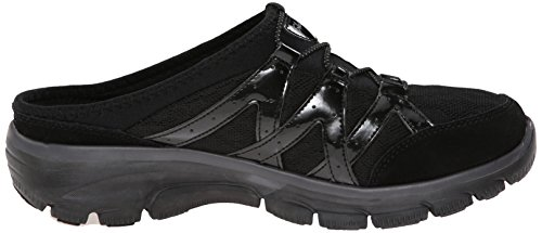 Skechers Nero Mule Going Easy Repute rZwypIrg4q