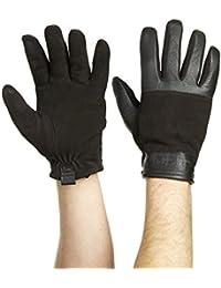 Men's Deerskin and Suede Glove
