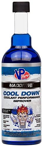 Vp Fuel 2086 Coolant System Improver, 144 fl. oz
