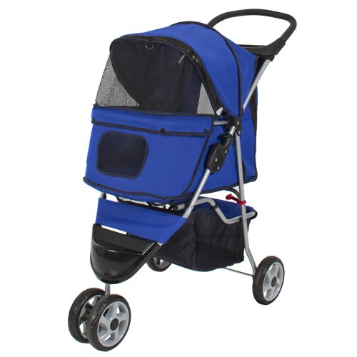 Best Choice Products Folding Stroller