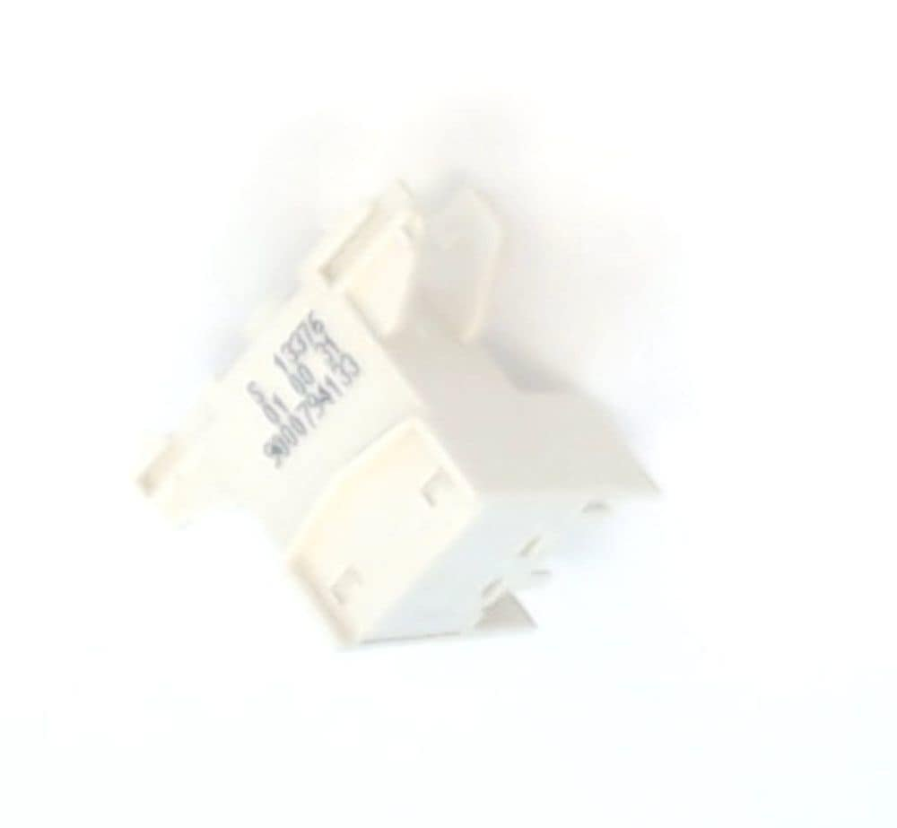 Bosch 00611295 Dishwasher On/Off Switch Genuine Original Equipment Manufacturer (OEM) Part