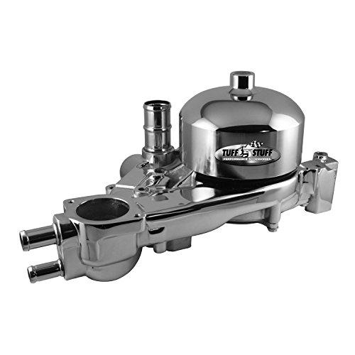 Tuff Stuff 1310B Polished Aluminum Water Pump