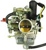 Jaguar Power Sports 250cc Carburetor