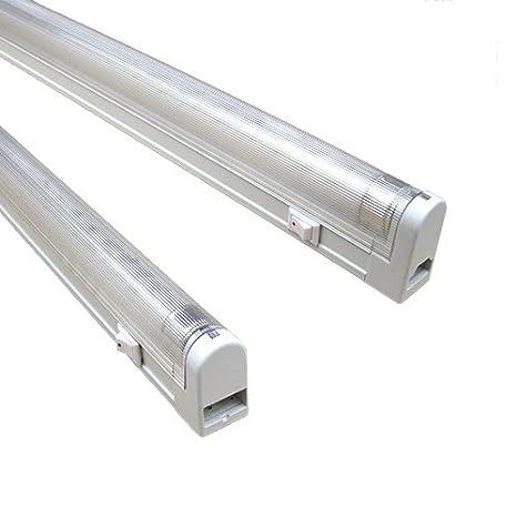 TW Lighting T4 Fluorescent 12-Watt ~6400K 17-1/2\
