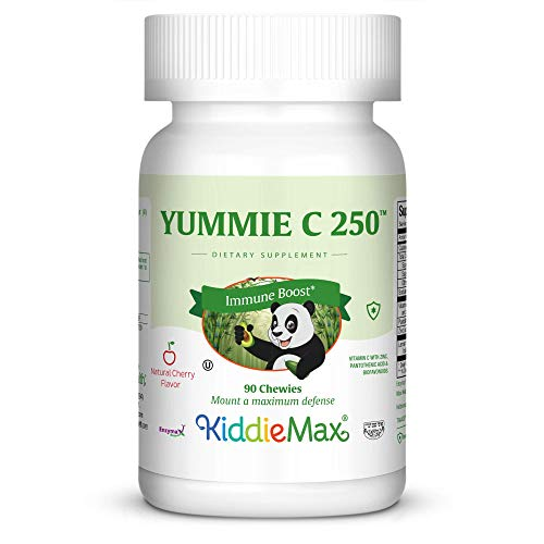 Maxi Health Chewable Yummie Vitamin C