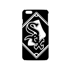 WWAN 2015 New Arrival chicago white sox 3D Phone Case for iphone 6