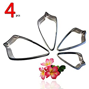 4-Pcs-Petal-Cutter-Fondant-Cookie-Cutters-Shapes-Plain-Edge-Jasmine-Cake-Cookie-Stainless-Steel-Flower-Mold-Austin-Flower-Cutter-Cake-Fondant-Decorations-Pastry-Baking-Mould