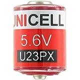 PX23 unicell uG015 pile alcaline photo-u23PX, 4SR42, 4LR42 v23PX
