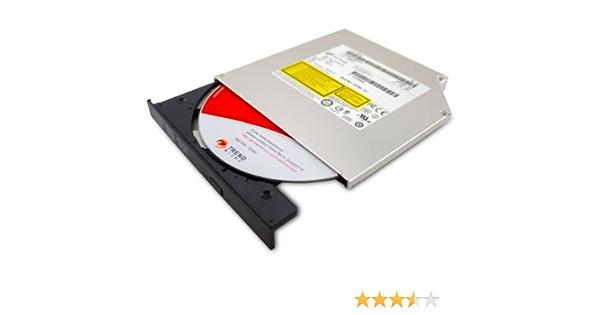 HIGHDING SATA CD DVD-ROM//RAM DVD-RW Drive Writer Burner for Toshiba Satellite C675-S7200 L505D-GS6000 L505D-S5965