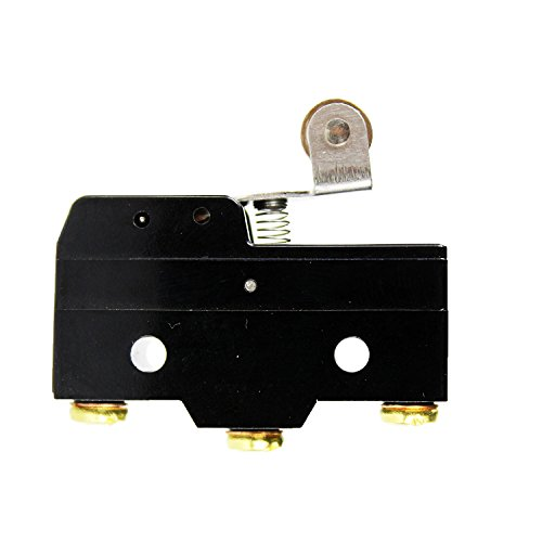 Mover Parts Backup Alarm 6646781 for Bobcat Skid Steer 742 743 751 753 763 773 843 853 863 864 873 883 943 963 7753 450 453 463 542 553 645 653 by Mover Parts