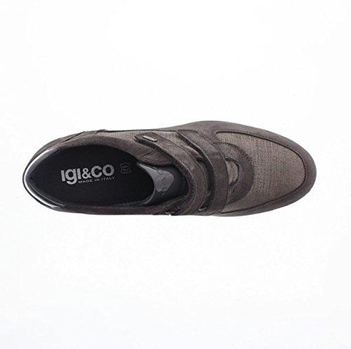 IGI & CO 6736 camoscio grigio 300 Taglia 41