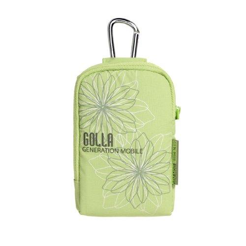 golla-g984-spring-light-lime-digi-bag-for-medium-sized-digital-cameras