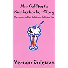 Mrs Caldicot's Knickerbocker Glory