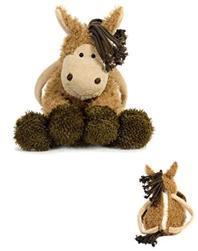 (Princess Paradise Happy Horse Trick-or-Treat Bag)