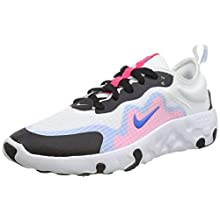 Nike Big Kids Renew Lucent (GS) CD6906 101 (5Y)