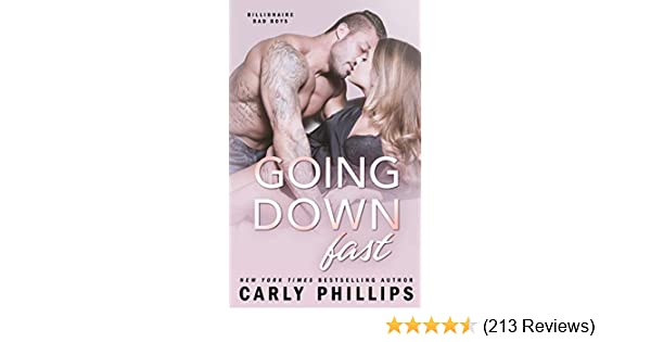 Going Down Fast Billionaire Bad Boys Book 2 Kindle Edition By