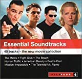 Essential Soundtracks: New Movie Collection (The Matrix, Fight Club, The Beach, American Beaty, Mission Impossible, etc...) by Various Artists