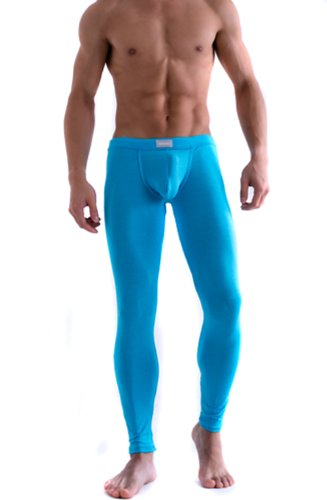 ETOSELL Hot Sale Mens Underpants Thermal Low Rise Long Johns New (Sale Thermal)