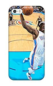 New Style AndrewTeresaCorbitt Hard For Iphone 6Plus 5.5Inch Case Cover Los Angeles Clippers Basketball Nba (10)