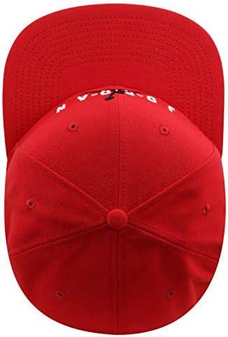 Jordan Gorra Pro Jumpman Air Hbr Rojo Ajustable: Amazon.es: Ropa y ...