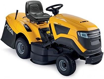 Stiga Tractor cortacésped Estate 5092h idrostatico Briggs & Stratton Tractor cortacésped Estate 5092h idrostatico Briggs & Stratton Tractor cortacésped Estate 5092h idrostatico Briggs & St