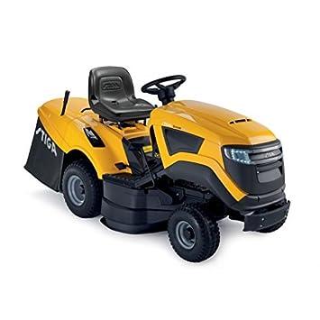 Cortacesped tractor