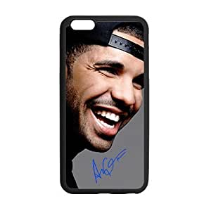 Diy Yourself Custom Drake and Signature cell phone case cover Laser Technology for iphone 6 4.7 TbJ2CHjdMkS 6 4.7 Designed by HnW Accessories