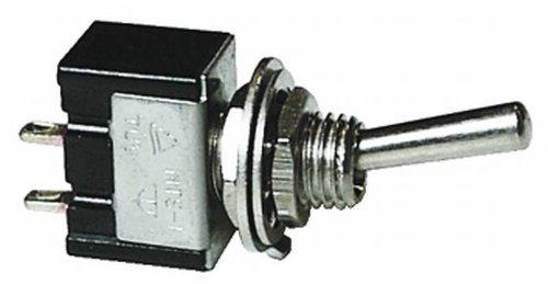 VS Electronic 300005Mts-101Interrupteur à bascule, 1broche, on/off 1broche VS Electronic Vertriebs GmbH