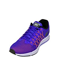 Wmns Air Zoom Pegasus 32 Flash Womens Running Shoes, RACER BLUE