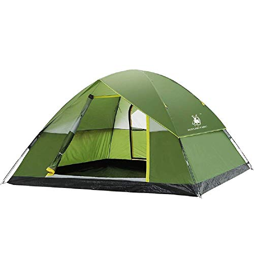 CATRP-Brand-Outdoor-Camping-Tent-6-8-Persons-Double-Decker-Camping-Tent-Double-Door-Ventilation-TentGreen