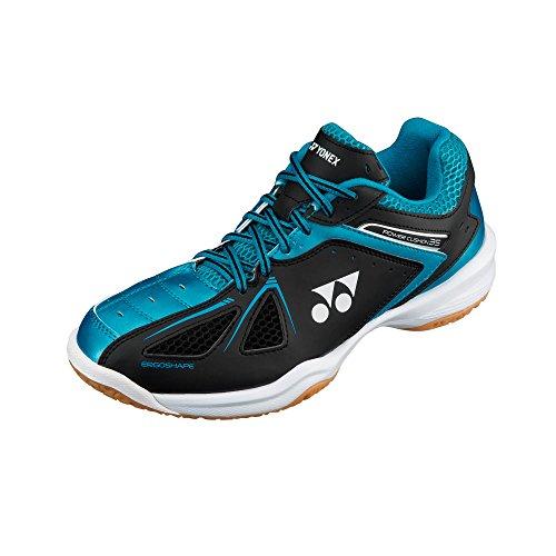 Salle Uk11 5 Pour En Tennis Yonex 35 Power Cushion Homme De Noir Chaussures qCatxPAA