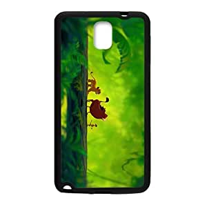 Cool-Benz the lion king in forest Phone case for Samsung galaxy note3