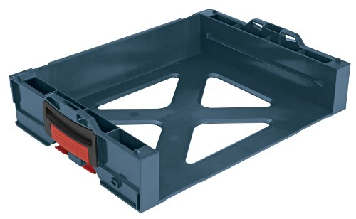 Bosch L-RACK-S Expandable Storage Shelf for use with L-RACK Click and Go Storage System by Bosch
