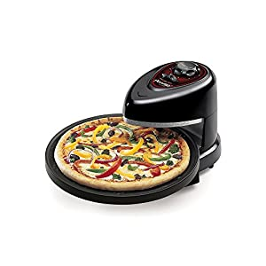 Presto Pizzazz Plus Rotating Pizza Oven 41xThOGPiaL