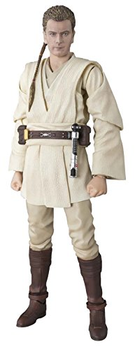 Awakening of S. H. s.h.figuarts star wars / force Obi-Wan Kenobi