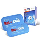 Hot and Cold Reusable Compress by Soothing
