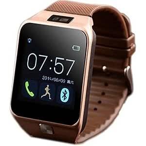 Pcjob Smart Watch Reloj Inteligente DZ09 Phone Pulsera ...