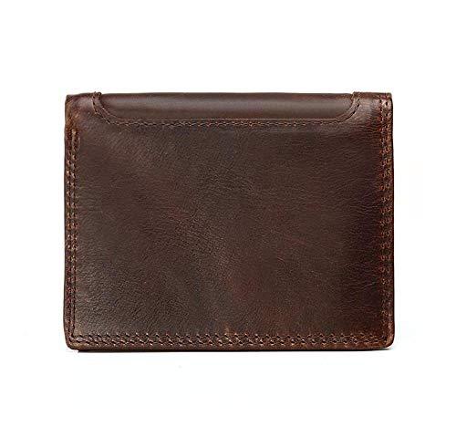 5 Court Homme Paragraphe cartes 1cm 12 Rétro Carte Pour 10 Porte × Homme Portefeuille Style Paquet Yter Bancaire Aw0Yn6qXx
