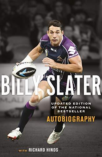 Billy Slater Autobiography por Billy Slater