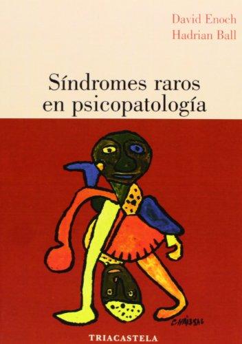 Descargar Libro Síndromes Raros En Psicopatología David Enoch