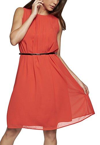 Fashion Orangerot Orange Kleid Damen APART 0 g7dqvAw