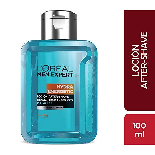 Locion after shave, Men Expert L'Oréal Paris, 100 ml