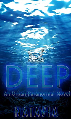 Deep: A Paranormal Novel (Best Paranormal Romance Novels)