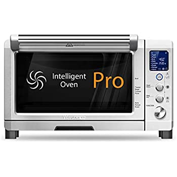 Amazon Com Breville Bov845crnusc Smart Oven Pro