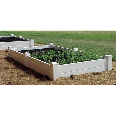 - 2 Level Bed/Sand Box Planter