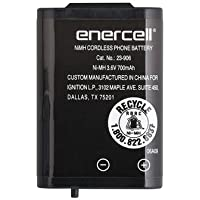 Enercell 3.6V/700mAh Ni-MH Cordless Phone Battery (2302080)