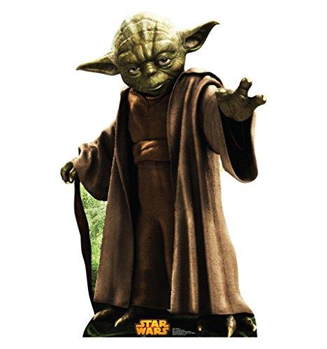 Yoda Prop - 6